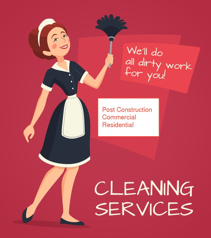 post construction chicago, commercial cleaning chicago, apartment cleaning chicago